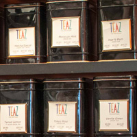Herbal Republic teas