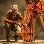 Breathtaking Puppetry Brings Horses to Life in Broadway Across Canada's War Horse