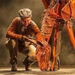 Broadway Across Canada Presents War Horse