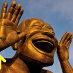 Vote For A-maze-ing Laughter Buddhas in Great Places in Canada