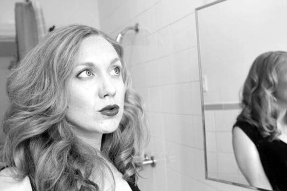 Katharine McLeod in My High-Heeled Life