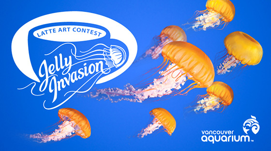 Jelly Invasion poster