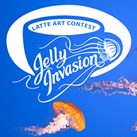 Jelly Invasion Contest banner