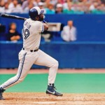 Superstar Appearance by Joe Carter at The Nat