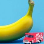 The Juice Truck Lemonade Stand