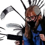 2013 Vancouver Fringe: Kitt & Jane: An Interactive Survival Guide to the Near-Post-Apocalyptic Future