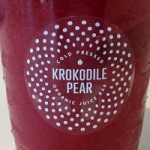 Kitsilano: Krokodile Pear's Cold-Pressed, Organic Juices