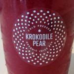 Kitsilano: Krokodile Pear's Cold-Pressed, Organic Juices