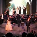 Bard on the Beach Presents Operas and Arias: Viva Verdi!