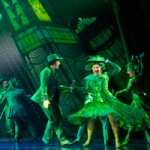 Broadway Across Canada: The Wizard of Oz + Presale Code Offer