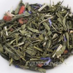 A Tea Journey With Tiesta Tea