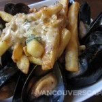 Gastown: Dining at Catch 122 Cafe Bistro