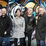 Kronos Quartet Kicks Off Chan Centre's New Season With Philip Glass World Premiere
