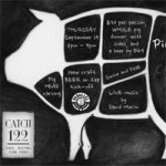 Pig-Out at Catch 122 Cafe Bistro
