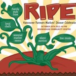RIPE: An Evening of Seasonal Food and Drink