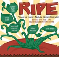 RIPE poster detail