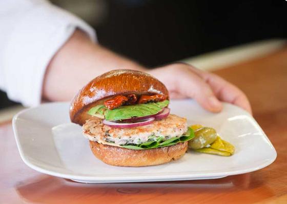 Romers Burger