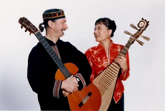Silk Road Duo