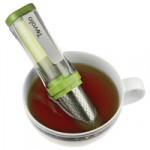 TeaGo Mobile Tea Press + Contest