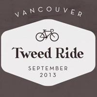 Tweed Ride logo