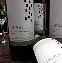 Urban Malbec-Tempranillo