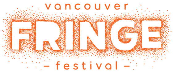 Vancouver Fringe 2013 logo