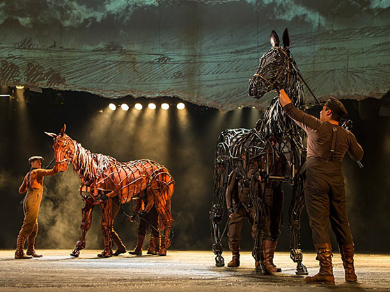 War Horse National Tour photo