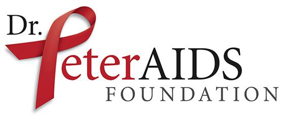 Dr. Peter Foundation logo