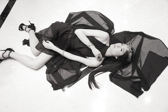 Dress by Aorta by Rimpy Sahota