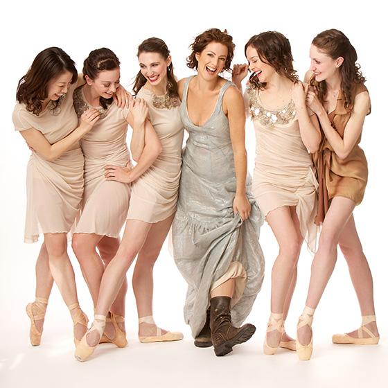 Artists of Alberta Ballet