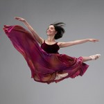 "Coastal City Ballet Brings ""Les Sylphides and Mixed Repertoire"" to Lower Mainland"