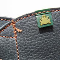 El Naturalista Iggdrasil boot detail