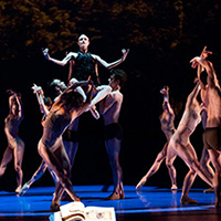 Fumbling Towards Ecstasy - Alberta Ballet Company
