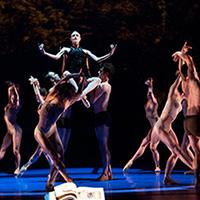 Fumbling Towards Ecstasy - Alberta Ballet Company