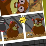 Vancouver Animation Studio GFZ Group Creates an Anti-Animal Cruelty Game and iPhone App