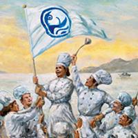 Ocean Wise poster detail