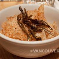 PiDGiN Restaurant, Vancouver, BC