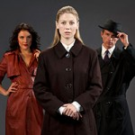 Seductive Spy Thriller The Romeo Initiative To Launch Touchstone's 2013-14 Season