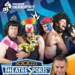 Vancouver TheatreSports ThrowDown: Where Wrestling Meets Improv