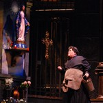 Vancouver Opera Launches 2013/14 Season With Tosca