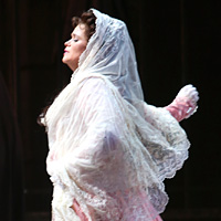 Michele Capalbo in Tosca