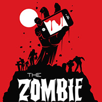 Zombie Syndrome poster detail