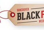 Black Friday Vancouver banner
