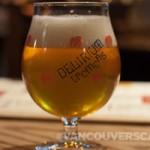 CRAFT Beer Market Vancouver Opens in Southeast False Creek's Historic Salt Building