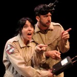 Who Ya Gonna Call…Back? Genus Theatre's Waiting For Ghostbusters