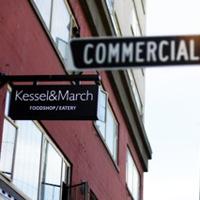 Kessel & March