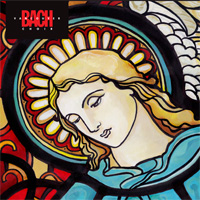 Vancouver Bach Choir Messiah poster detail