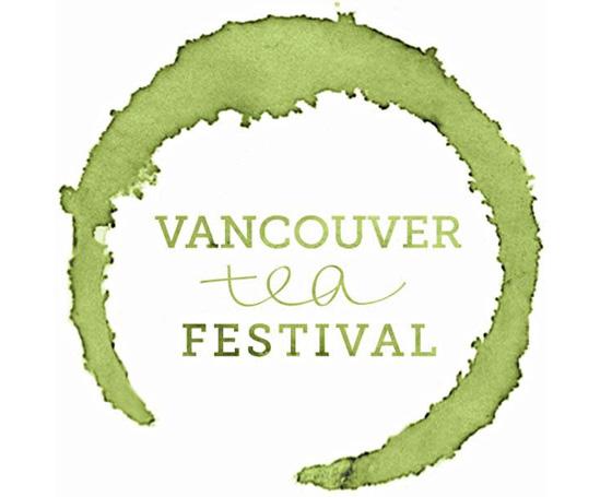 Vancouver Tea Festival logo
