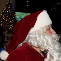Xmas Wish Santa