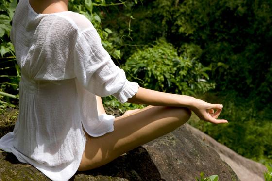 Yogacara yogi